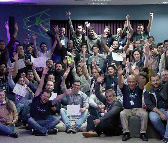 Projetos vencedores do 1° Hack MS tem foco na transparência e simplificação de dados
